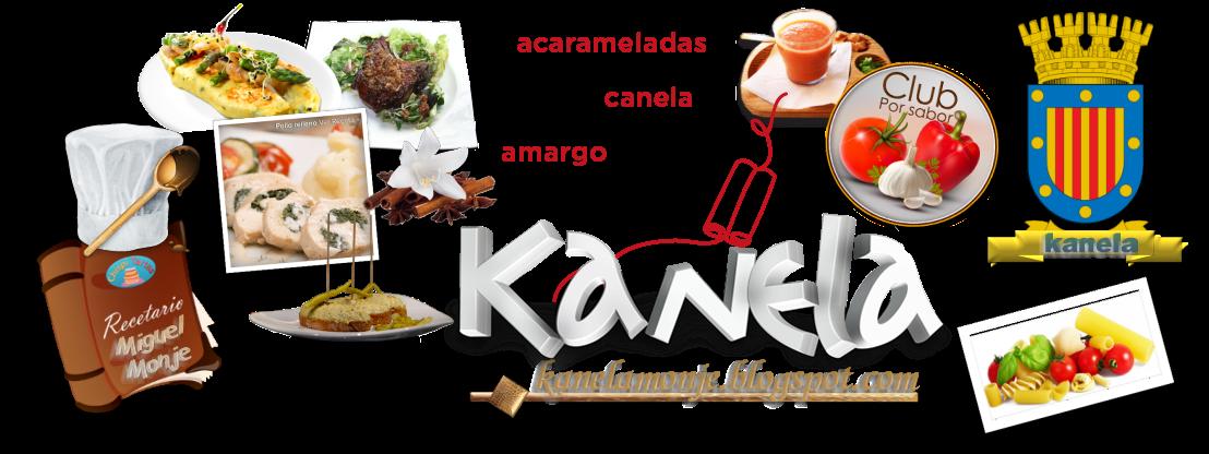 Kanelamonje.blogspot.com