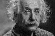 Profil Biografi Albert Einstein