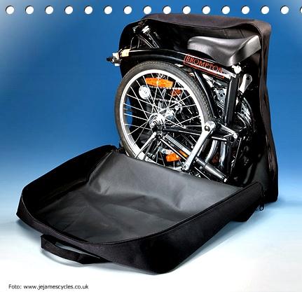 Pecinta Sepeda: Tas Sepeda