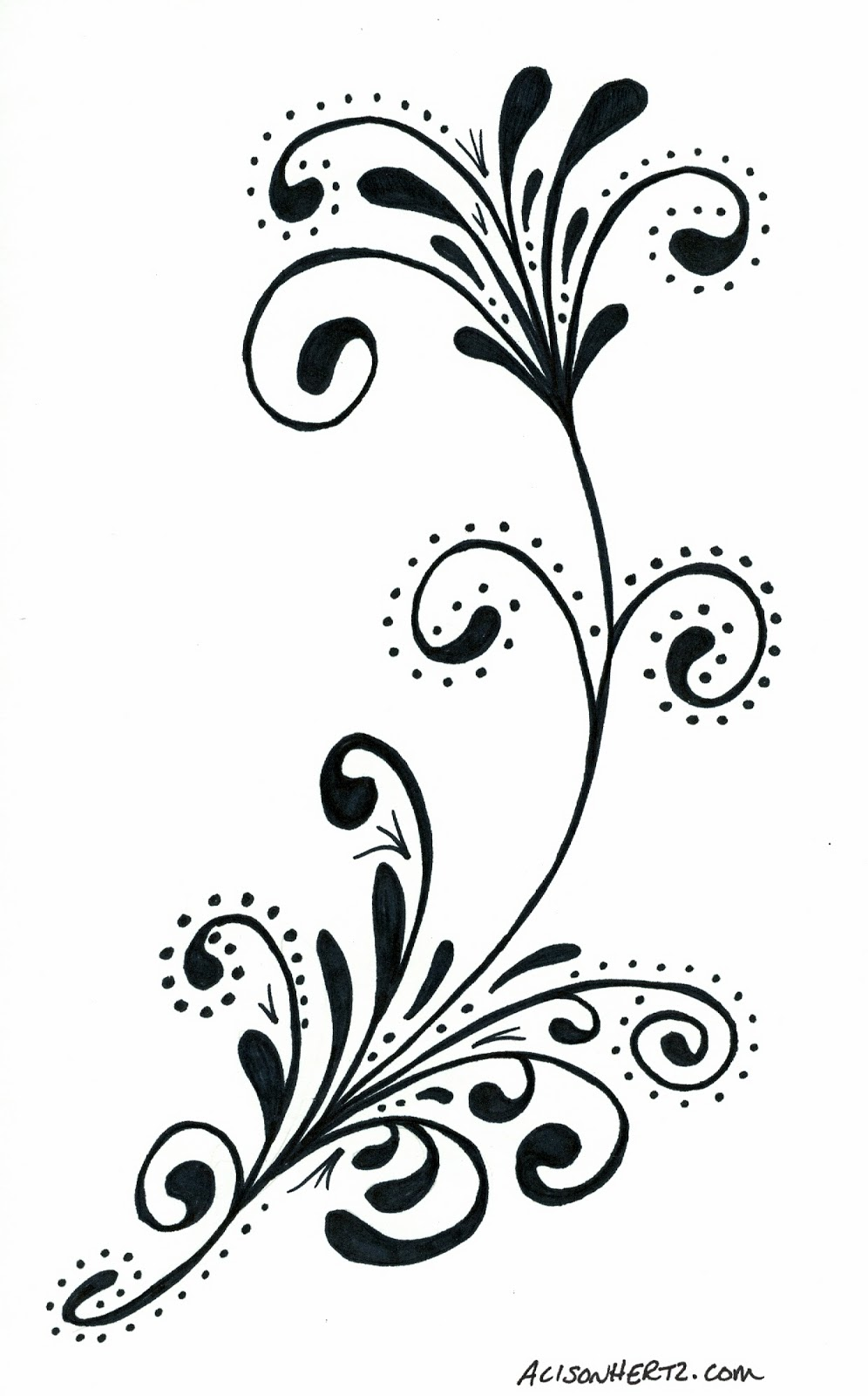 on my mind doodle day may summary post. Black Bedroom Furniture Sets. Home Design Ideas