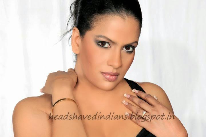 Sangeetha Weeraratne - Sri Lankan Model cum Actress