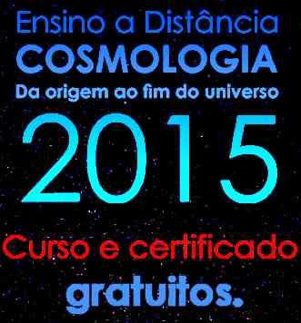 Curso de Cosmologia