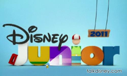 disney junior google