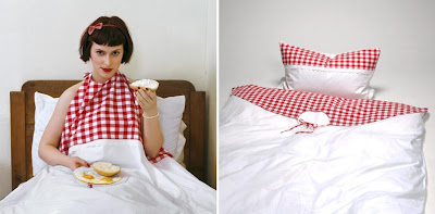 Creative Bed Sheets and Cool Duvet Designs (20) 7