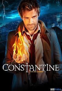 Xem Phim Bậc Thầy Diệt Quỷ ( Kẻ Đến Từ Địa Ngục ) - Constantine