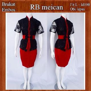 Kebaya-Brukat-Tanah-Bali-KBW348