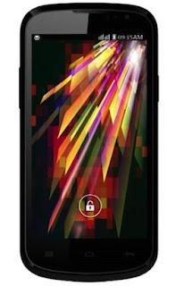 Lava Iris 458q price in India image