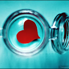 heart-in-jar, art, beautiful