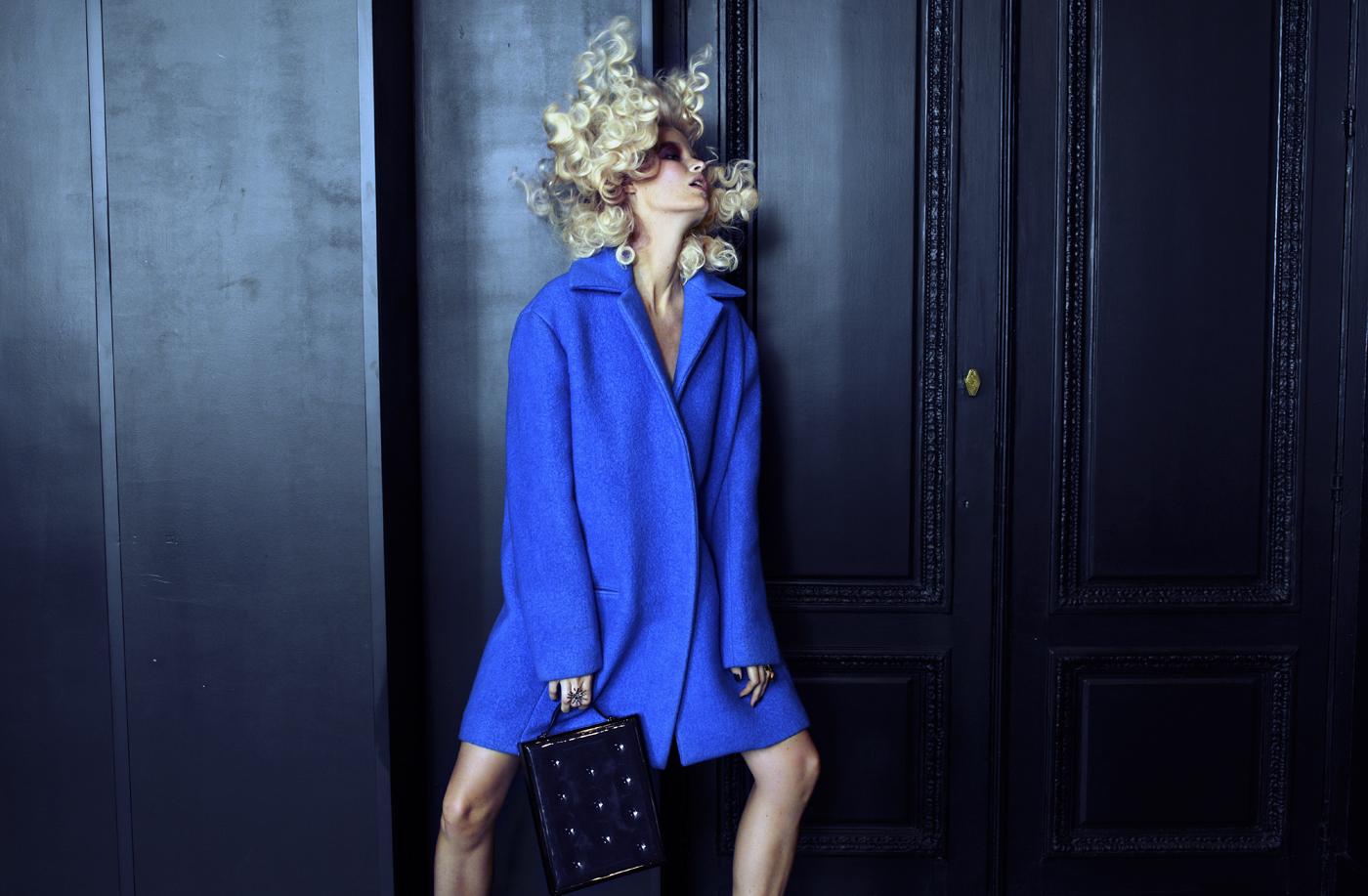 simplyprorsum > inspirational blog: electric blue >