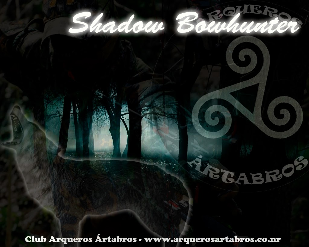 Shadow Bowhunter