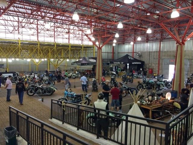 blogger image  888609580 - Exposição das motos clássicas PNT em Barra Bonita