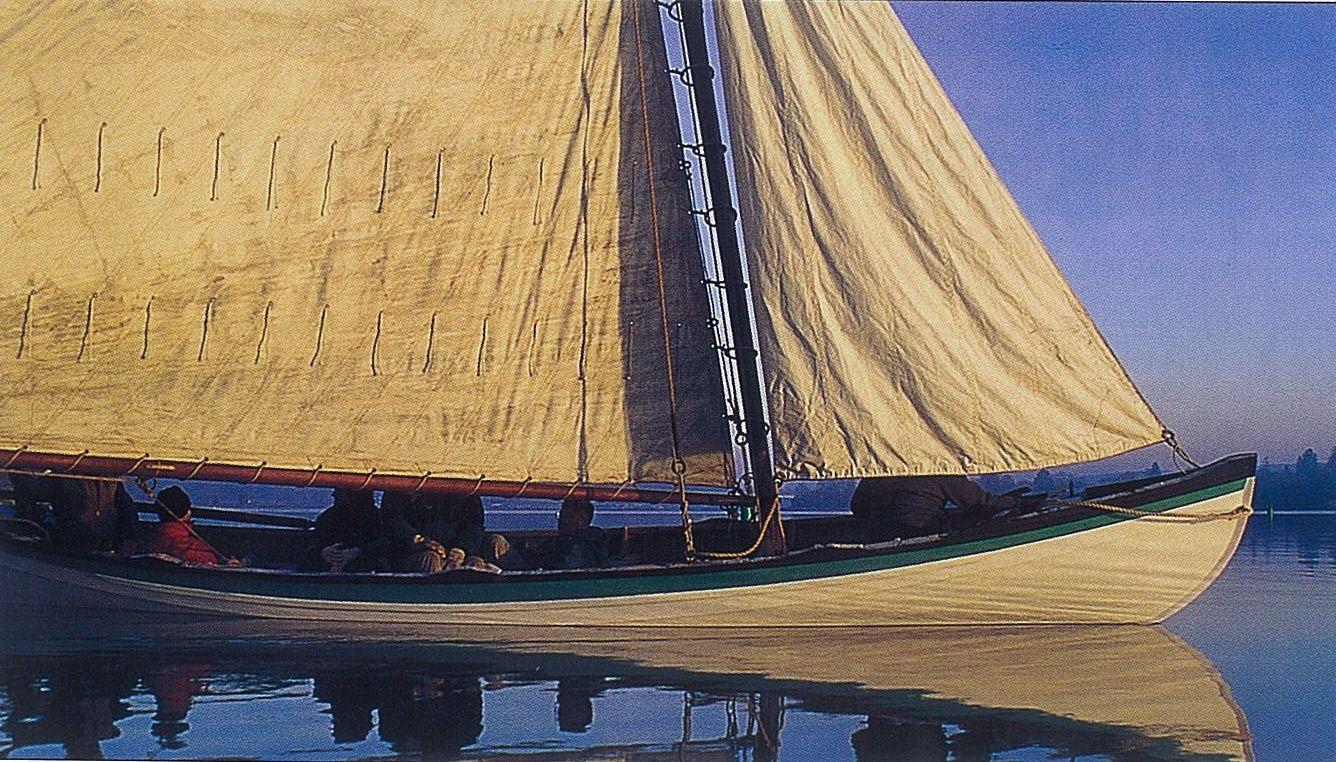 Whaleboats 101 – Small Craft Advisor Blog