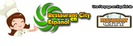 ☼☼☼ Restaurant City en Español ☼☼☼