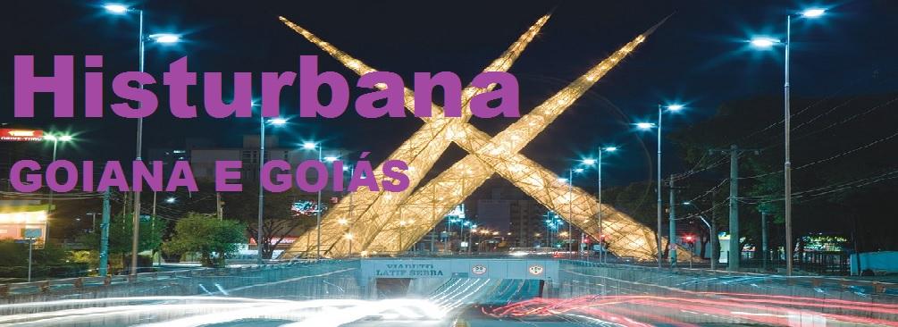 Histurbana Goiás