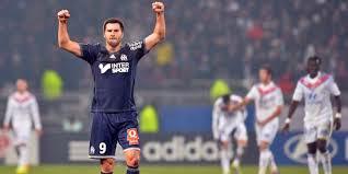 Lyon 2 - 2 Marseille