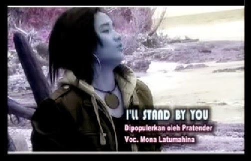 Carrie underwood ill stand by you - traducida