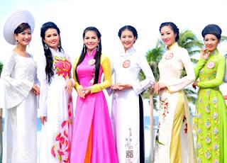 Choix des vêtements des cérémonies nationales
