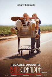 Jackass Presents: Bad Grandpa (2014)