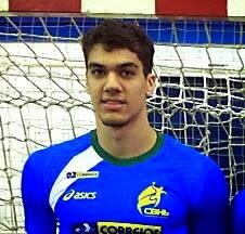Toledo (BRA) al Granollers | Mundo Handball