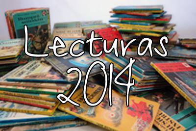 Lecturas 2013