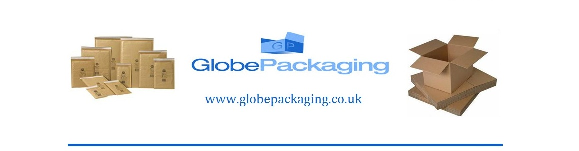 Welcome to Globe Packaging