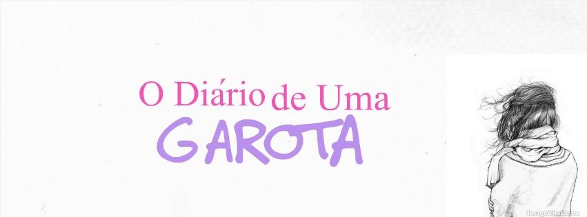 . o Dỉário dპ uma Garotα.