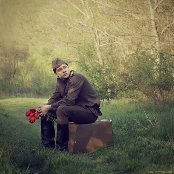 Cute Photography by Natalia Ciobanu