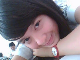 Foto Cewek SMA