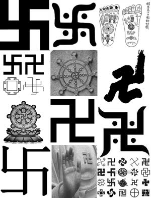 Image result for mandala and swastika
