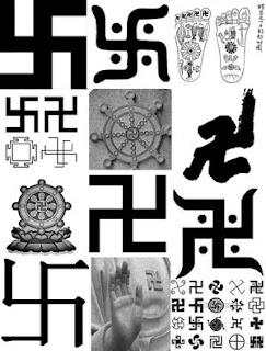 swastika or svastika