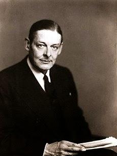 50 años sin T.S. Eliot