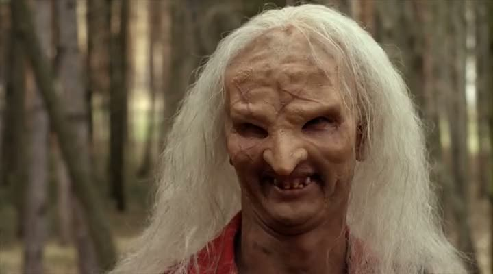 Free Download Wrong Turn 5 Hollywood Movie 300MB Compressed For PC