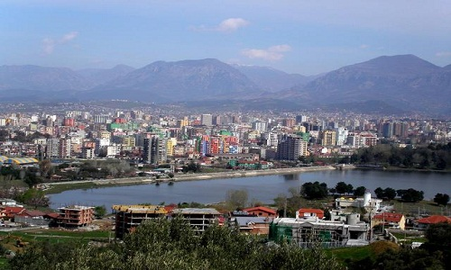 Tirana Albania Europe