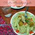 Cilantro Almond Pesto Pasta-A Guest post by Princy Vinoth