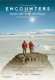 Watch Encounters at the End of the World (2007) movie free online