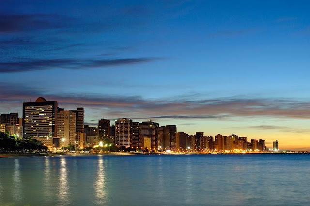 Preço de imóveis - Bolha Imobiliária - Fortaleza