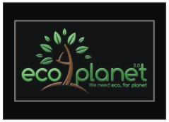 Site ecológico de busca