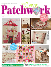 Nº 12 de Patchwork with Love