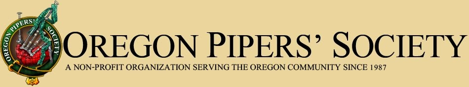 Oregon Pipers' Society