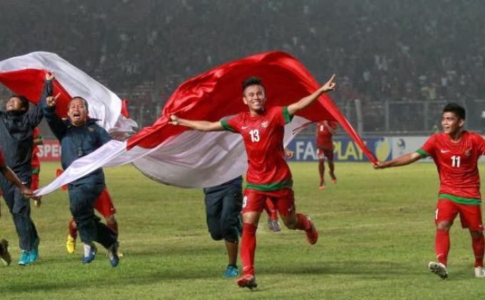 indonesia u 19 mengukir sejarah review indonesia 3 2