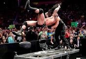 #3 - Randy Orton