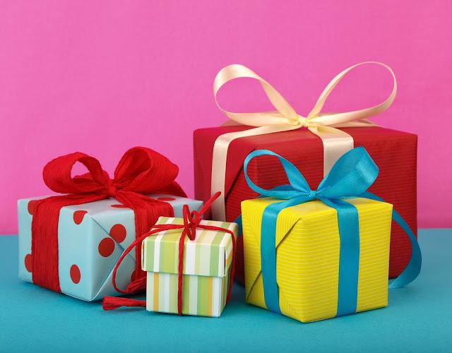 Новочеркасск упаковка подарков 97