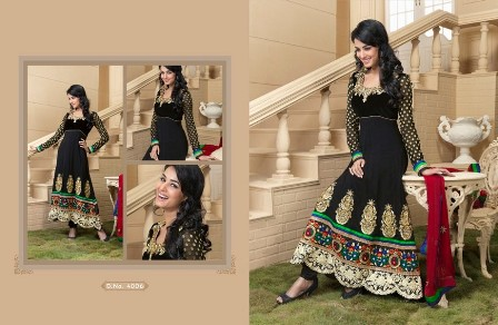 Indian-Georgette-Suits