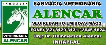 Farmácia Veterinária Alencar