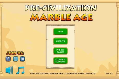 Pre Civilization Marble Age Apk