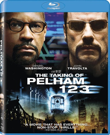 The Taking of Pelham 123 2009 Bluray Download