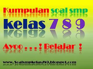 soal ulangan harian pkn smp kelas 8 bab konstitusi indonesia semester 1