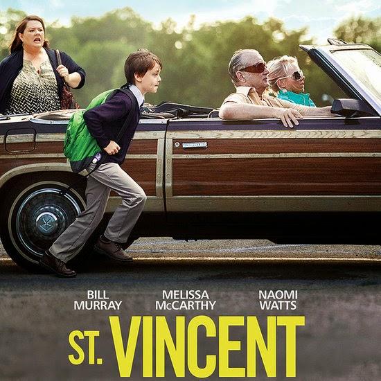 St. Vincent - Amarás a tu prójimo