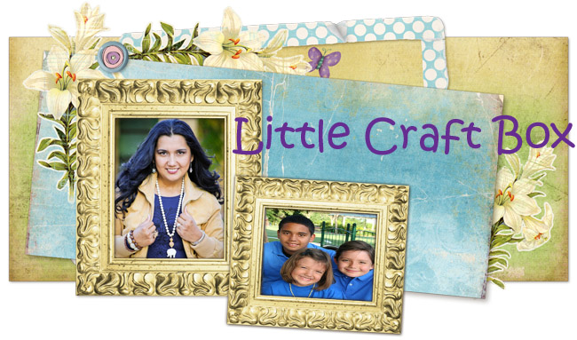 Little Craft Box