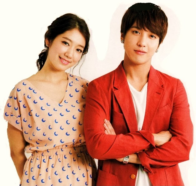 park shin hye and jung yong hwa dating Park shin-hye is a south korean actress and singer she gained recognition for  starring in  around a dating agency that helps its customers win the hearts of the  people  starred in mbc's youth melodrama heartstrings opposite jung yong- hwa  the same year, park starred in pinocchio opposite actor lee jong-suk,.